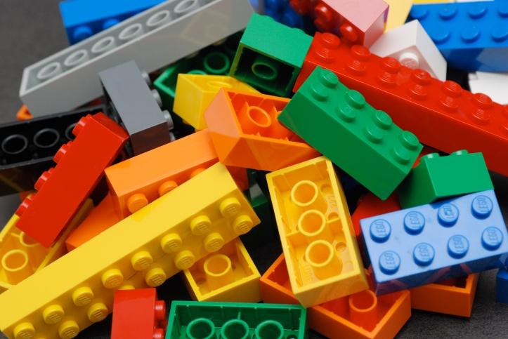 Siapa Bilang Permainan Lego Tidak Bermanfaat Ini dia 5 Manfaatnya